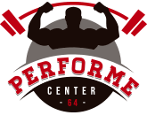 logo Performe center 64